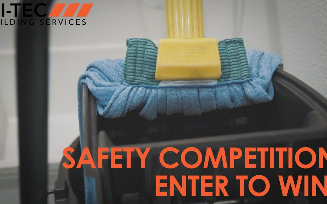 Hi-Tec Safety Competition