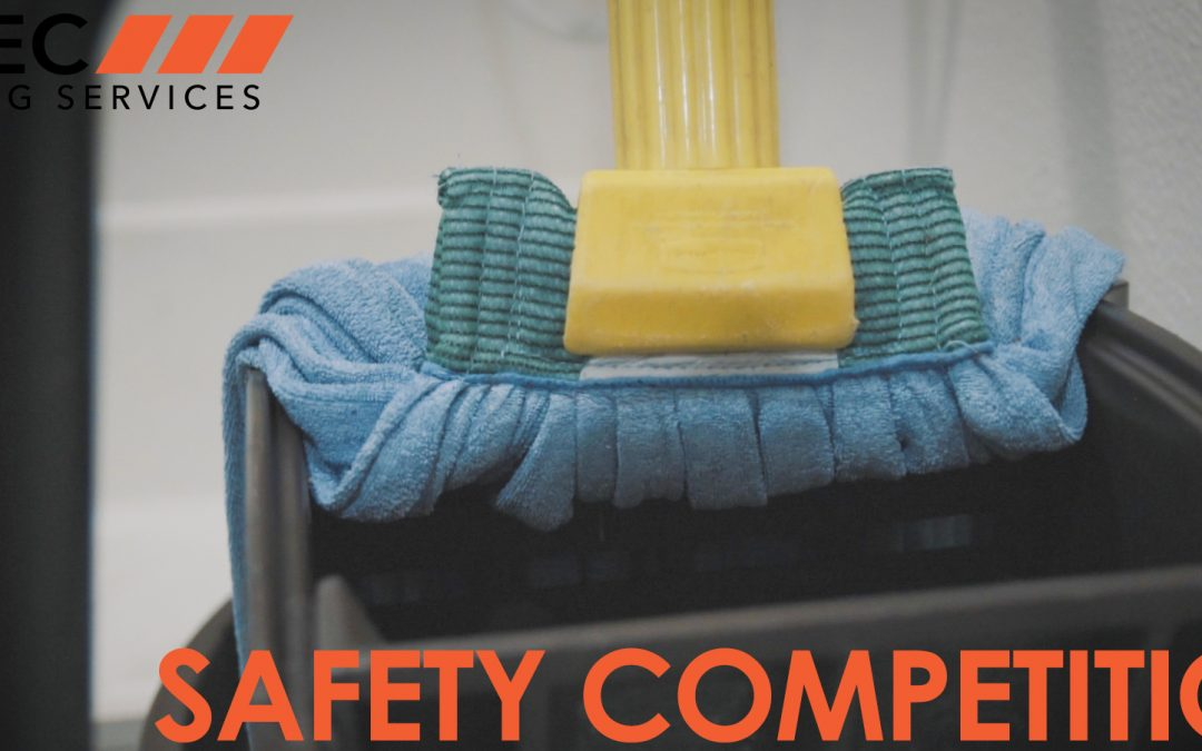 Safety Competition Winners