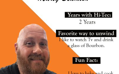 Meet Your Manager – August
